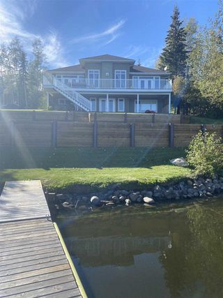 "Main Photo: 13785 GOLF COURSE Road: Charlie Lake House for sale in ""GOLF COURSE ROAD"" (Fort St. John (Zone 60))  : MLS®# R2530342"
