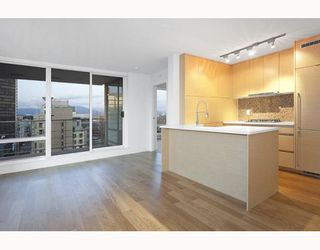 "Photo 13: 1705 565 SMITHE Street in Vancouver: Downtown VW Condo for sale in ""VITA"" (Vancouver West)  : MLS®# V794990"