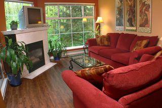 "Photo 2: 217 2678 DIXON Street in Port Coquitlam: Central Pt Coquitlam Condo for sale in ""SPRINGDALE"" : MLS®# V643149"