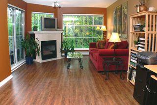 "Photo 3: 217 2678 DIXON Street in Port Coquitlam: Central Pt Coquitlam Condo for sale in ""SPRINGDALE"" : MLS®# V643149"