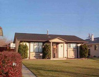Main Photo: 131 ELLINGTON Street in Winnipeg: Maples / Tyndall Park Single Family Detached for sale (North West Winnipeg)  : MLS®# 2517272