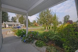 Photo 3: 20180 Wanstead Street in Maple Ridge: Southwest Maple Ridge House for lease