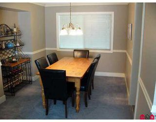 "Photo 3: 2357 BEVAN in Abbotsford: Abbotsford West House for sale in ""Near Centennial Park"" : MLS®# F2717479"