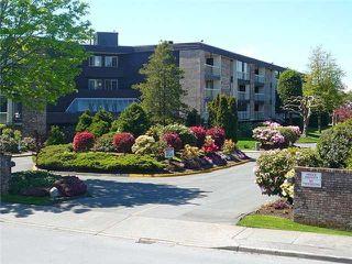 """Photo 1: # 304 10631 NO 3 RD in Richmond: Broadmoor Condo for sale in """"ADMIRALS WALK"""" : MLS®# V898133"""