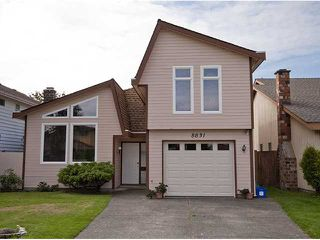 Photo 1:  in Richmond: Garden City House for sale : MLS®# V852424