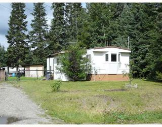 "Photo 1: A 7774 OPAL Drive in Prince_George: N73EM Manufactured Home for sale in ""EMERALD ESTATE"" (PG City North (Zone 73))  : MLS®# N175441"