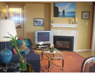 "Photo 4: 401 1688 E 8TH Avenue in Vancouver: Grandview VE Condo for sale in ""LA RESIDENZA"" (Vancouver East)  : MLS®# V698942"