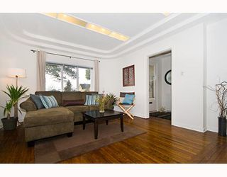 Photo 2: 270 BOUNDARY Road in Burnaby: Vancouver Heights House for sale (Burnaby North)  : MLS®# V633100