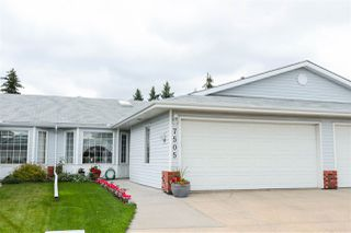 Main Photo: 7505 137A Avenue in Edmonton: Zone 02 Attached Home for sale : MLS®# E4165670