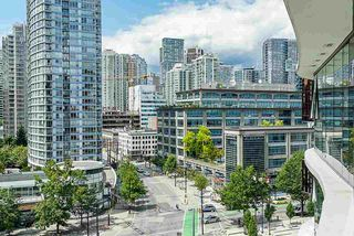 Photo 19: 1018 68 SMITHE Street in Vancouver: Downtown VW Condo for sale (Vancouver West)  : MLS®# R2391666