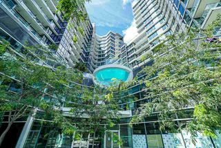 Photo 3: 1018 68 SMITHE Street in Vancouver: Downtown VW Condo for sale (Vancouver West)  : MLS®# R2391666