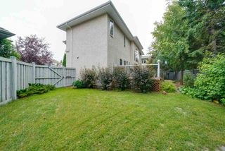 Photo 30: 224 WOLF WILLOW Road in Edmonton: Zone 22 Condo for sale : MLS®# E4168031