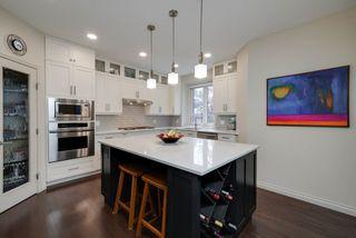 Photo 10: 224 WOLF WILLOW Road in Edmonton: Zone 22 Condo for sale : MLS®# E4168031