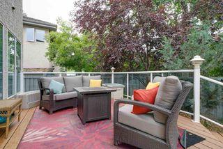Photo 28: 224 WOLF WILLOW Road in Edmonton: Zone 22 Condo for sale : MLS®# E4168031