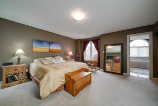 Photo 18: 224 WOLF WILLOW Road in Edmonton: Zone 22 Condo for sale : MLS®# E4168031