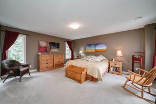 Photo 17: 224 WOLF WILLOW Road in Edmonton: Zone 22 Condo for sale : MLS®# E4168031