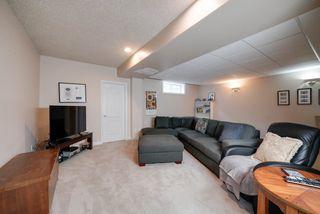 Photo 25: 224 WOLF WILLOW Road in Edmonton: Zone 22 Condo for sale : MLS®# E4168031