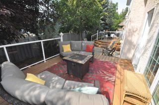 Photo 27: 224 WOLF WILLOW Road in Edmonton: Zone 22 Condo for sale : MLS®# E4168031
