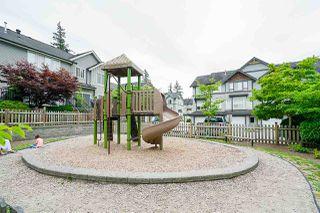 "Photo 19: 70 12677 63 Avenue in Surrey: Panorama Ridge Townhouse for sale in ""SUNDRIDGE ESTATES"" : MLS®# R2396644"