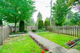 "Photo 2: 70 12677 63 Avenue in Surrey: Panorama Ridge Townhouse for sale in ""SUNDRIDGE ESTATES"" : MLS®# R2396644"