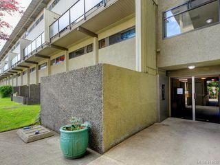 Photo 19: 41 477 Lampson Street in VICTORIA: Es Old Esquimalt Condo Apartment for sale (Esquimalt)  : MLS®# 414630