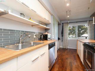 Photo 8: 41 477 Lampson Street in VICTORIA: Es Old Esquimalt Condo Apartment for sale (Esquimalt)  : MLS®# 414630