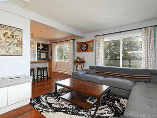 Photo 3: 41 477 Lampson Street in VICTORIA: Es Old Esquimalt Condo Apartment for sale (Esquimalt)  : MLS®# 414630