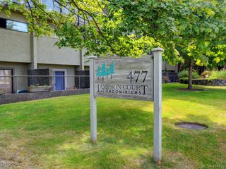 Photo 22: 41 477 Lampson Street in VICTORIA: Es Old Esquimalt Condo Apartment for sale (Esquimalt)  : MLS®# 414630