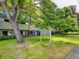 Photo 2: 41 477 Lampson Street in VICTORIA: Es Old Esquimalt Condo Apartment for sale (Esquimalt)  : MLS®# 414630