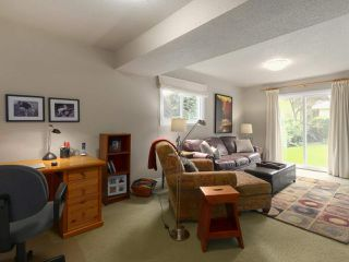 Photo 17: 5195 SARITA AVENUE in North Vancouver: Canyon Heights NV House for sale : MLS®# R2396162