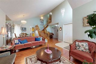 Photo 2: 1032 JAMES Crescent in Edmonton: Zone 29 House for sale : MLS®# E4171193