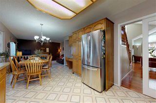 Photo 8: 1032 JAMES Crescent in Edmonton: Zone 29 House for sale : MLS®# E4171193