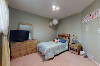 Photo 20: 1032 JAMES Crescent in Edmonton: Zone 29 House for sale : MLS®# E4171193