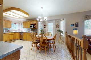 Photo 9: 1032 JAMES Crescent in Edmonton: Zone 29 House for sale : MLS®# E4171193
