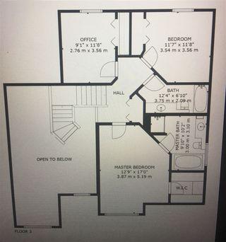 Photo 23: 1032 JAMES Crescent in Edmonton: Zone 29 House for sale : MLS®# E4171193