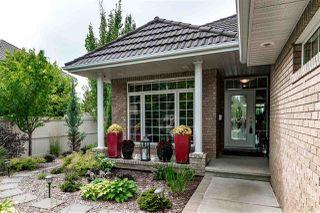 Photo 2: 1330 119B Street in Edmonton: Zone 16 House Half Duplex for sale : MLS®# E4171498