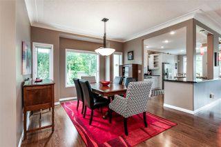 Photo 9: 1330 119B Street in Edmonton: Zone 16 House Half Duplex for sale : MLS®# E4171498