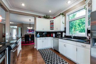 Photo 12: 1330 119B Street in Edmonton: Zone 16 House Half Duplex for sale : MLS®# E4171498