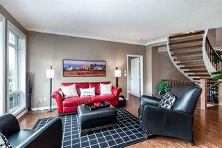 Photo 15: 1330 119B Street in Edmonton: Zone 16 House Half Duplex for sale : MLS®# E4171498
