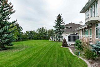 Photo 29: 1330 119B Street in Edmonton: Zone 16 House Half Duplex for sale : MLS®# E4171498