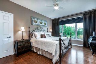 Photo 16: 1330 119B Street in Edmonton: Zone 16 House Half Duplex for sale : MLS®# E4171498
