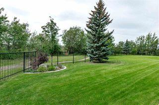 Photo 30: 1330 119B Street in Edmonton: Zone 16 House Half Duplex for sale : MLS®# E4171498