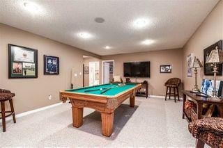 Photo 24: 1330 119B Street in Edmonton: Zone 16 House Half Duplex for sale : MLS®# E4171498
