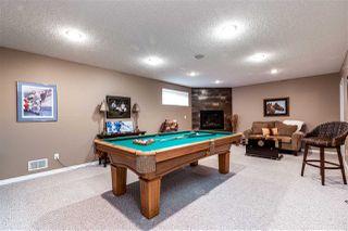 Photo 23: 1330 119B Street in Edmonton: Zone 16 House Half Duplex for sale : MLS®# E4171498