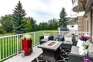 Photo 28: 1330 119B Street in Edmonton: Zone 16 House Half Duplex for sale : MLS®# E4171498