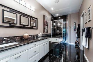 Photo 17: 1330 119B Street in Edmonton: Zone 16 House Half Duplex for sale : MLS®# E4171498