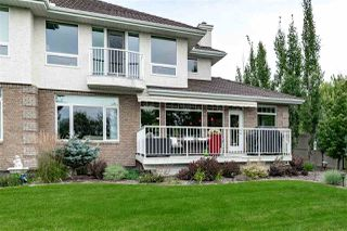 Photo 27: 1330 119B Street in Edmonton: Zone 16 House Half Duplex for sale : MLS®# E4171498