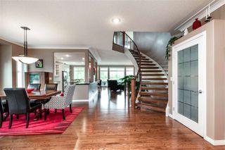 Photo 3: 1330 119B Street in Edmonton: Zone 16 House Half Duplex for sale : MLS®# E4171498