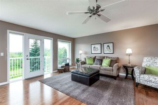 Photo 19: 1330 119B Street in Edmonton: Zone 16 House Half Duplex for sale : MLS®# E4171498
