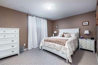 Photo 25: 1330 119B Street in Edmonton: Zone 16 House Half Duplex for sale : MLS®# E4171498